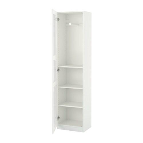 PAX Guardaroba - 50x38x201 cm - IKEA