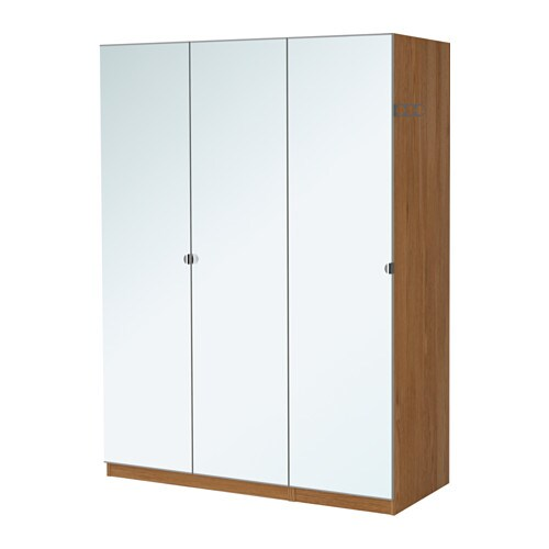 PAX Guardaroba - cerniere standard - IKEA