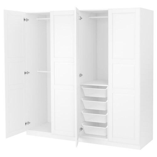 PAX armadi e guardaroba componibili - IKEA