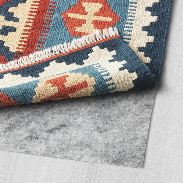 PERSISK KELIM GASHGAI Tappeto, tessitura piatta, fatto a mano disegni vari, 125x180 cm
