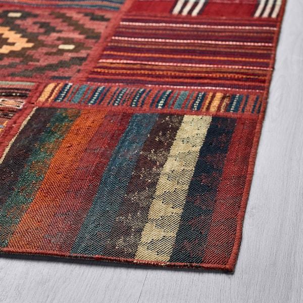 PERSISK KELIM TEKKEH Tappeto, tessitura piatta, 150x200 cm