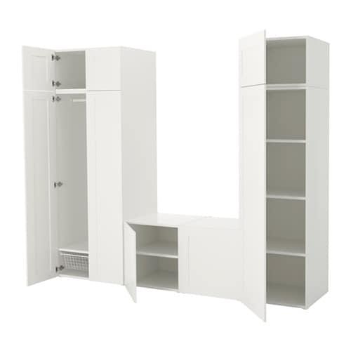 platsa guardaroba ikea. Black Bedroom Furniture Sets. Home Design Ideas