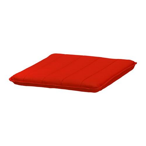 Po ng cuscino per poggiapiedi ransta rosso ikea - Cuscino per cervicale ikea ...