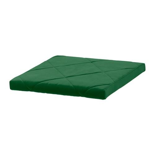 Po ng cuscino per poggiapiedi sandbacka verde ikea - Cuscino per cervicale ikea ...