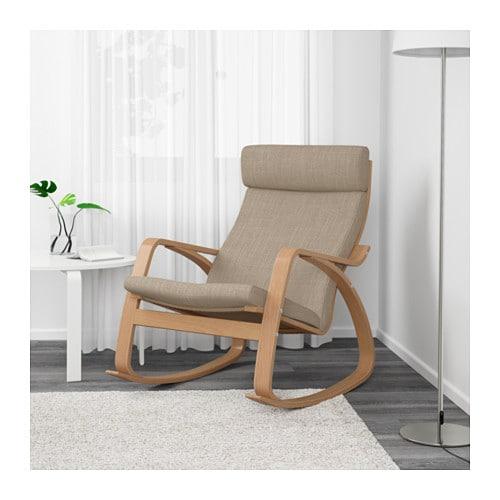 Cuscino per allattamento ikea prezzo casamia idea di - Costruire sedia a dondolo ...