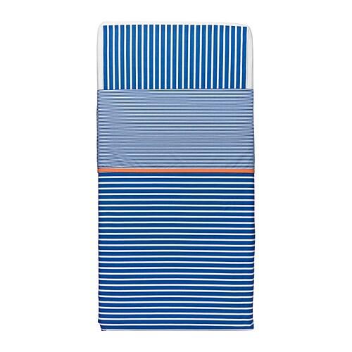 Pratglad lenzuolo e federa per lettino ikea - Ikea tessili letto ...