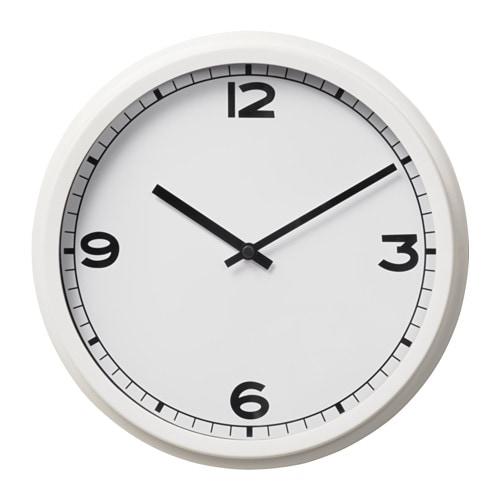 PUGG Orologio da parete - IKEA