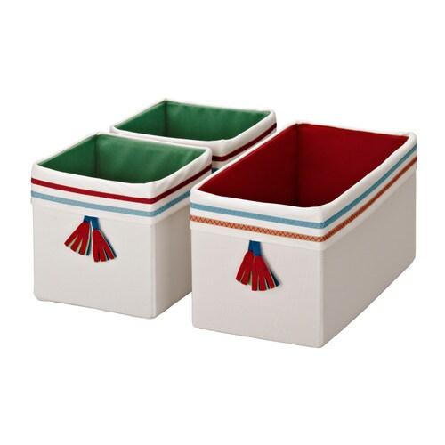 Pysslingar contenitore ikea for Ikea a modo tuo