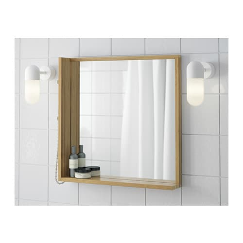 R grund specchio ikea - Specchio ingranditore ikea ...