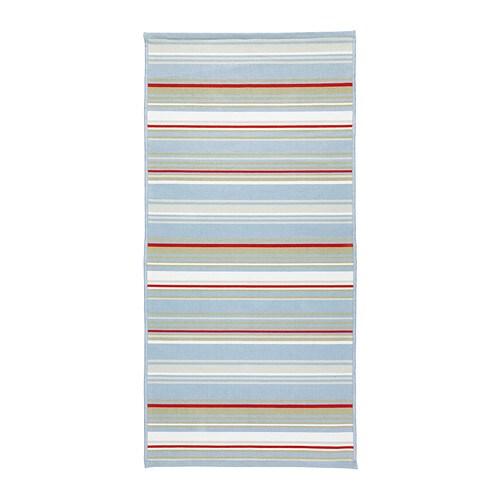 R nder tappeto tessitura piatta ikea - Ikea tessili letto ...