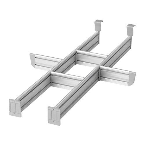 Metod sistema di cucine ed elettrodomestici e altro ikea for Ikea divisori