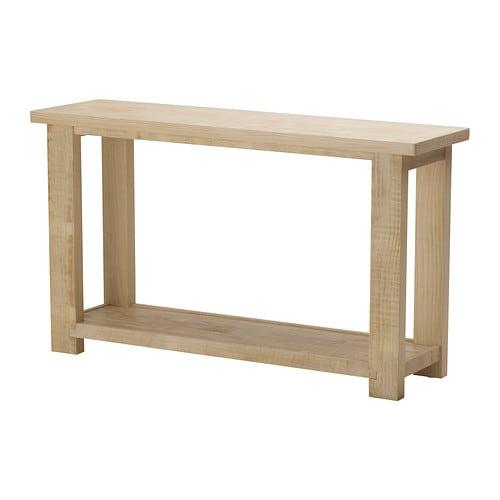 REKARNE Tavolo consolle - IKEA