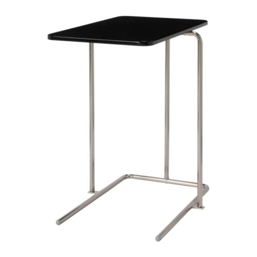 RIAN Tavolino - nero - IKEA