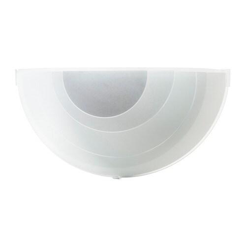 Rinna lampada da parete ikea for Ikea lampade da parete