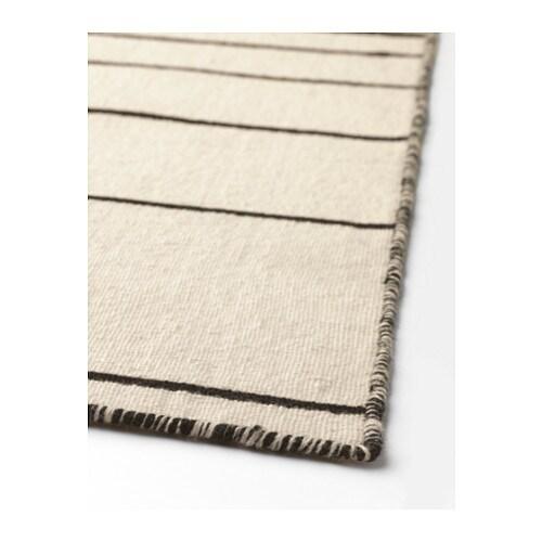 Ristinge tappeto tessitura piatta ikea for Ikea tapis usa