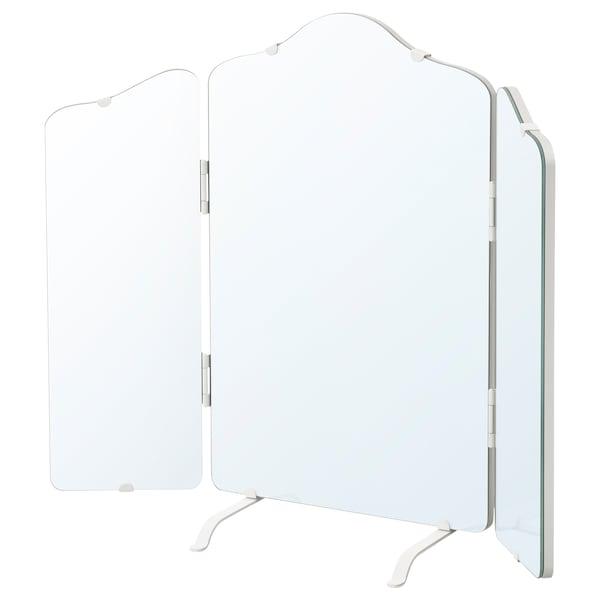 ROSSARED Specchio trittico, 66x50 cm