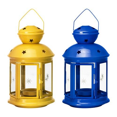 Lanterne ikea tutte le offerte cascare a fagiolo - Lanterne portacandele ikea ...