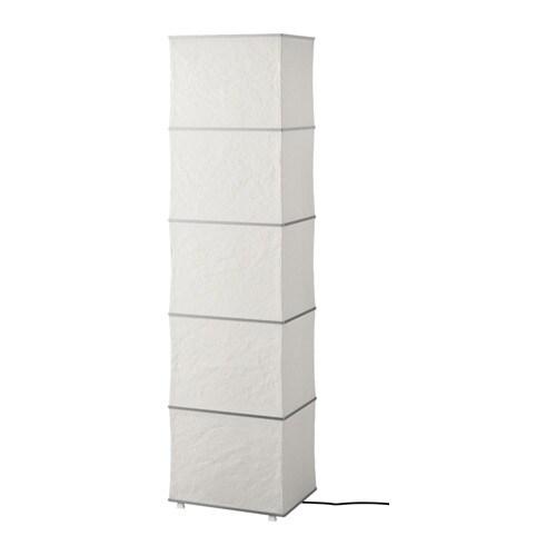 Rutbo lampada da terra 114 cm ikea - Ikea appendiabiti da terra ...