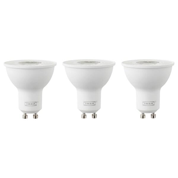 RYET Lampadina LED GU10 400 lumen