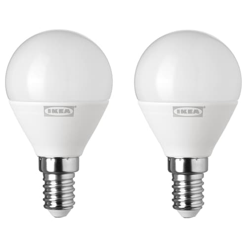 Lampadine led ikea for Lampadine led grandi