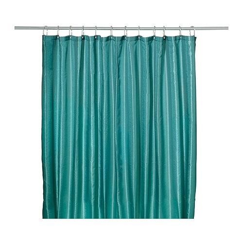 Mobili accessori e decorazioni per l 39 arredamento della - Tende doccia tessuto ...