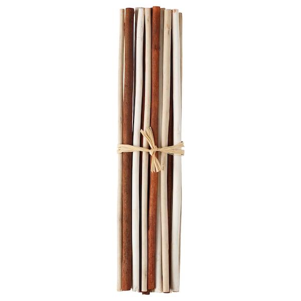 SALTIG Decorazione, profumato naturale/marrone, 35 cm