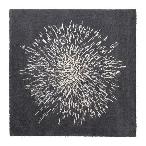 Sanderum tappeto pelo lungo ikea for Ikea tappeti grandi dimensioni