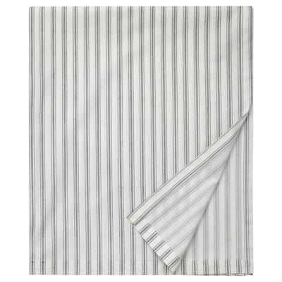 SANDLUPIN Lenzuolo, a righe, 240x260 cm