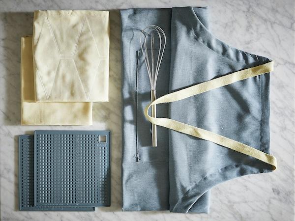 SANDVIVA Presina, silicone, 18x18 cm