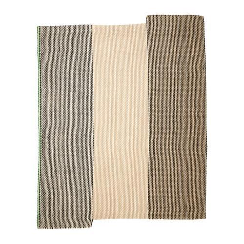 Sattrup tappeto tessitura piatta ikea for Ikea tappeti grandi dimensioni