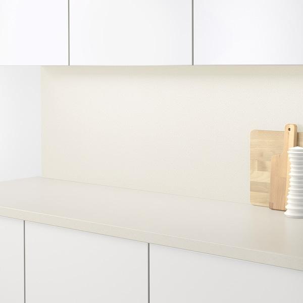 Ikea Armadi A Muro Su Misura.Sibbarp Rivestimento Da Parete Su Misura Bianco Effetto Pietra