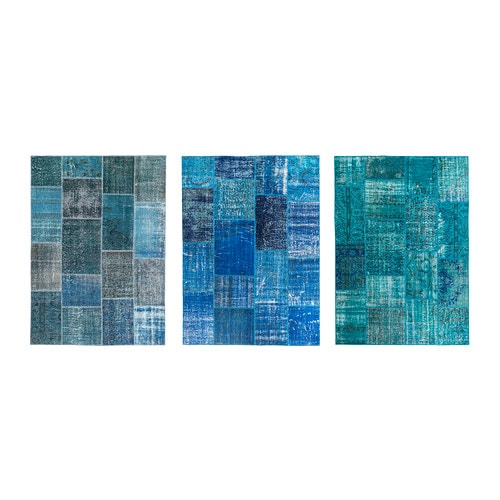 Silkeborg tappeto pelo corto ikea for Ikea tappeti grandi dimensioni