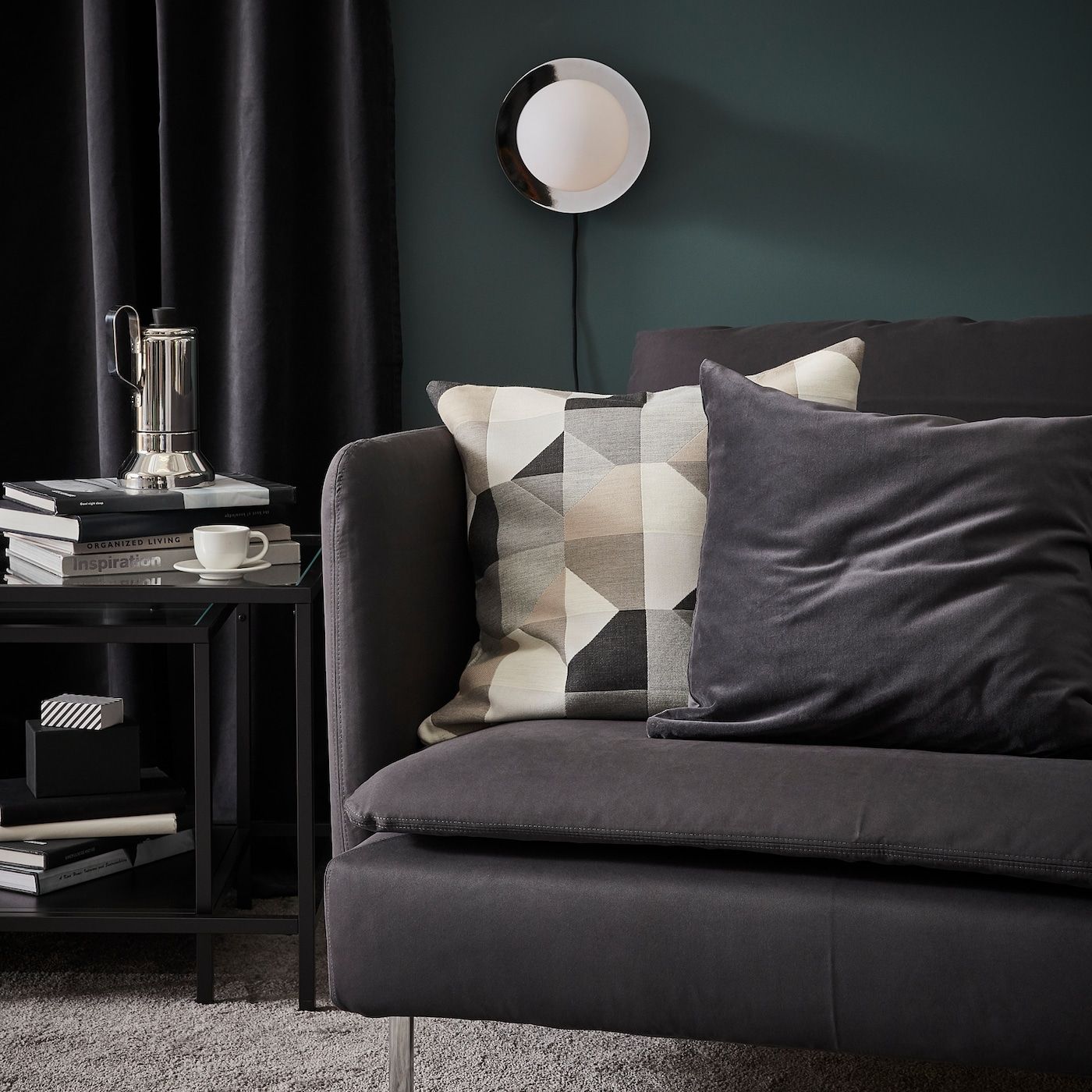 Simrishamn Lampada Da Tavolo Parete Cromato Bianco Opalino Vetro 16 Cm Ikea It