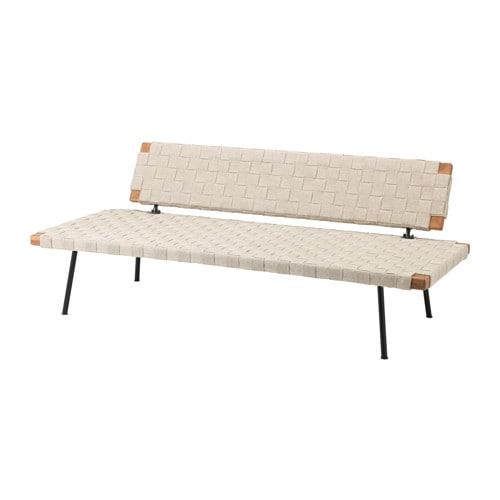 SINNERLIG Letto divano IKEA Il letto divano è un angolo confortevole ...