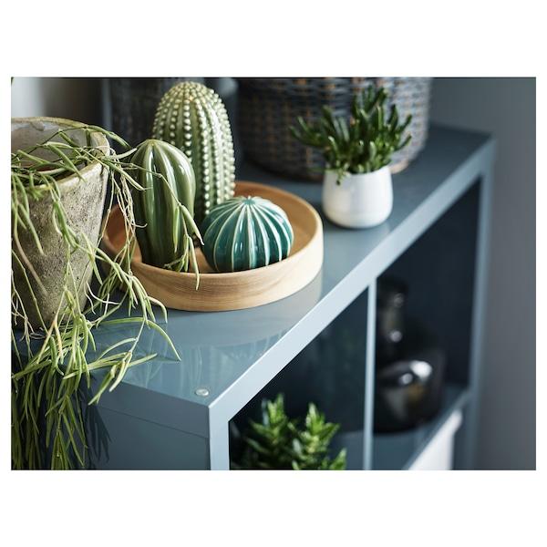 Sj lsligt set di 3 decorazioni verde ikea for Ikea decorazioni