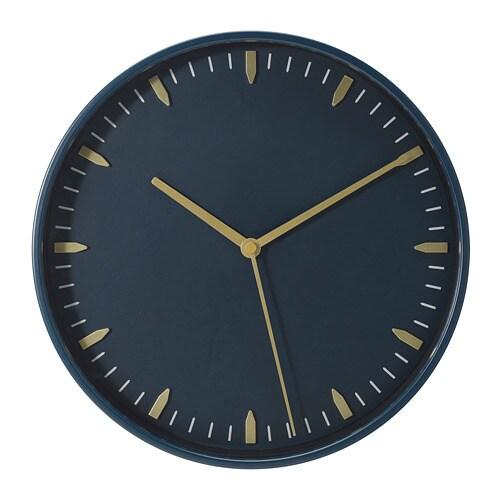 Sk rig orologio da parete ikea for Orologio ikea