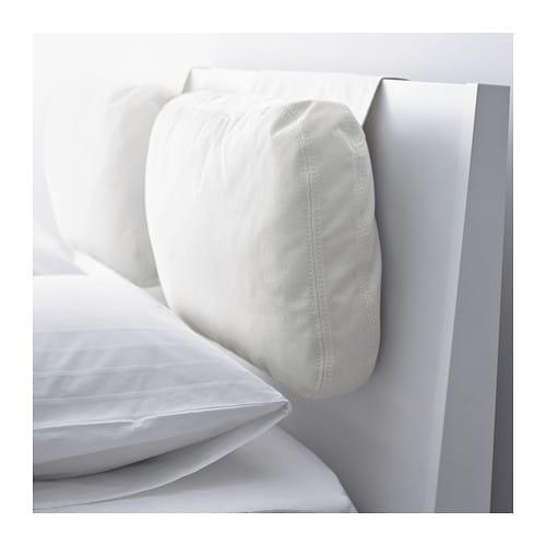 SKOGN Cuscino IKEA Rende pi? confortevole la tua testiera: ideale per ...