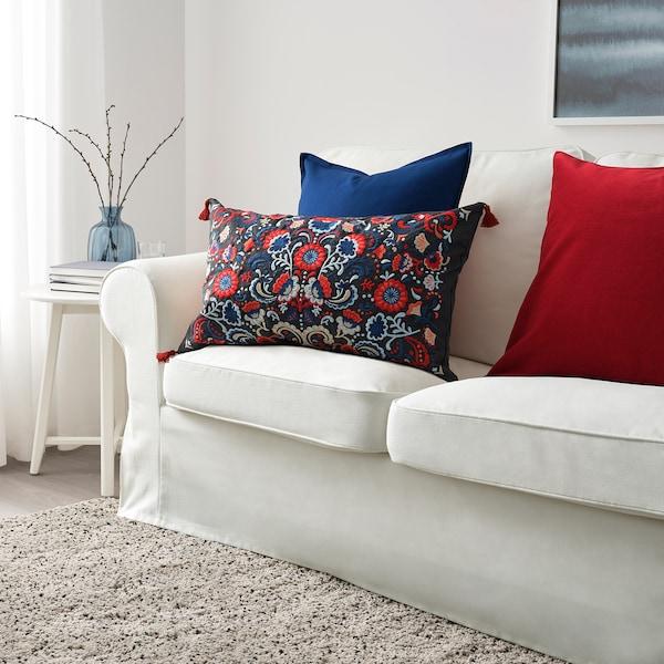 Cuscini Ikea Per Divano.Skogskorn Cuscino Grigio Scuro Fantasia Ikea It
