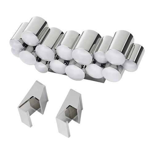 SÖDERSVIK Illuminazione mobile/parete a LED - IKEA