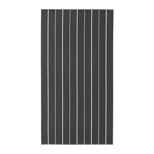 SÖFTEN Tappeto, tessitura piatta - IKEA