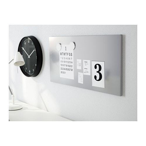 Bien connu SPONTAN Bacheca magnetica - IKEA XM68