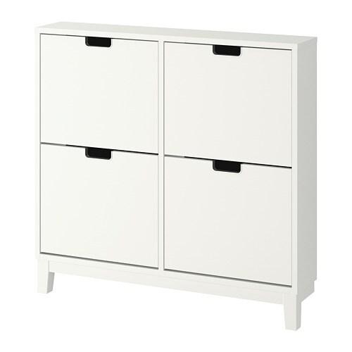 Ställ Scarpiera A 4 Scomparti Ikea