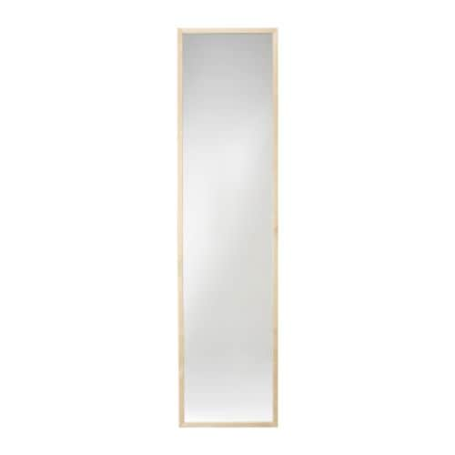 Specchi da parete specchi ikea for Specchio 40x160