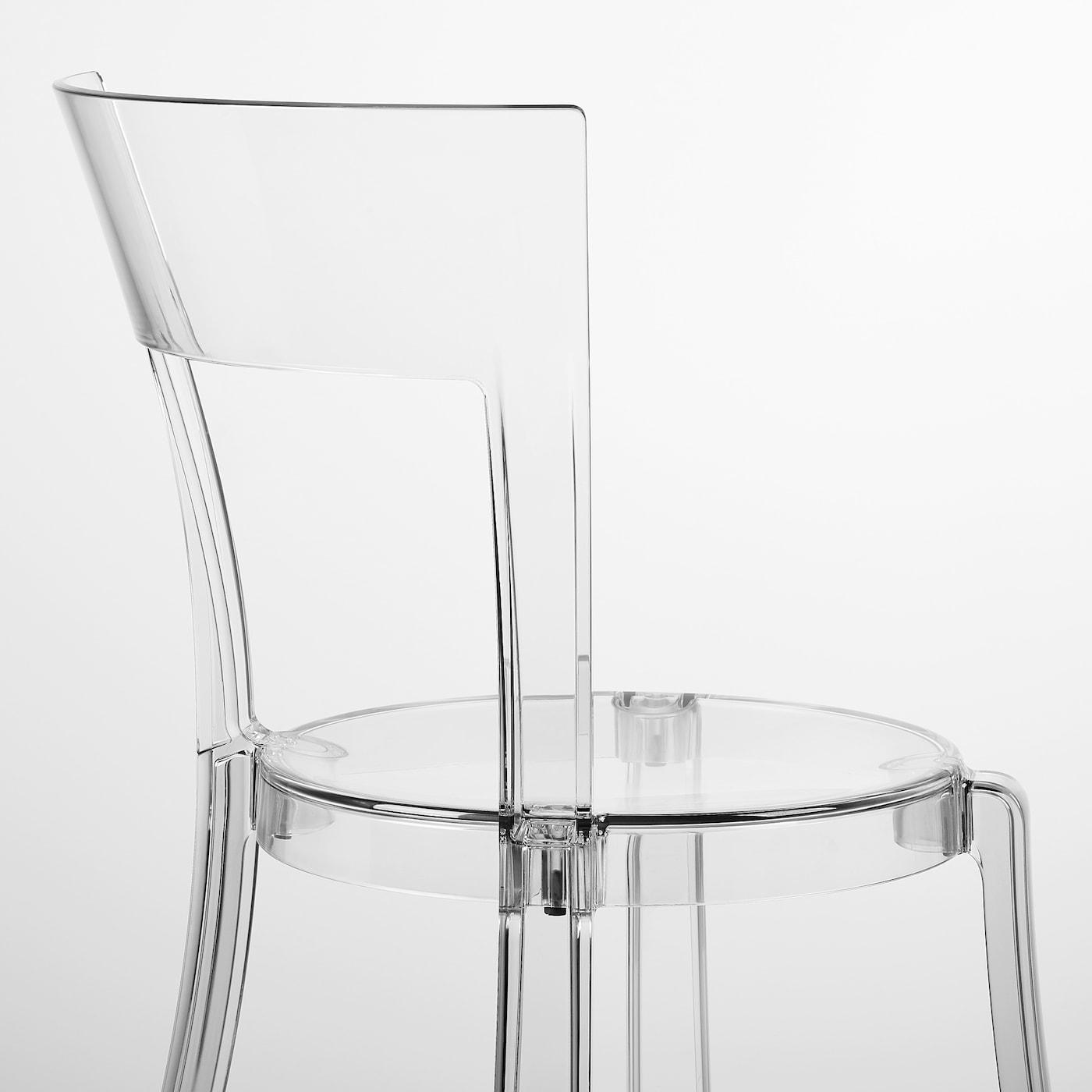 Stein Sedia Trasparente Ikea It