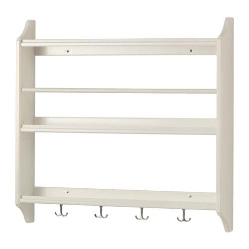 Wandrek Keuken Ikea : IKEA Plate Shelf