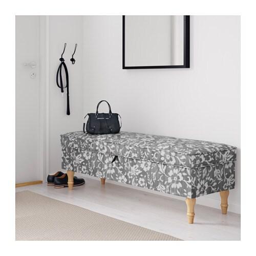 Panca Camera Da Letto Ikea. Perfect Scarpiera Ikea Hemnes ...