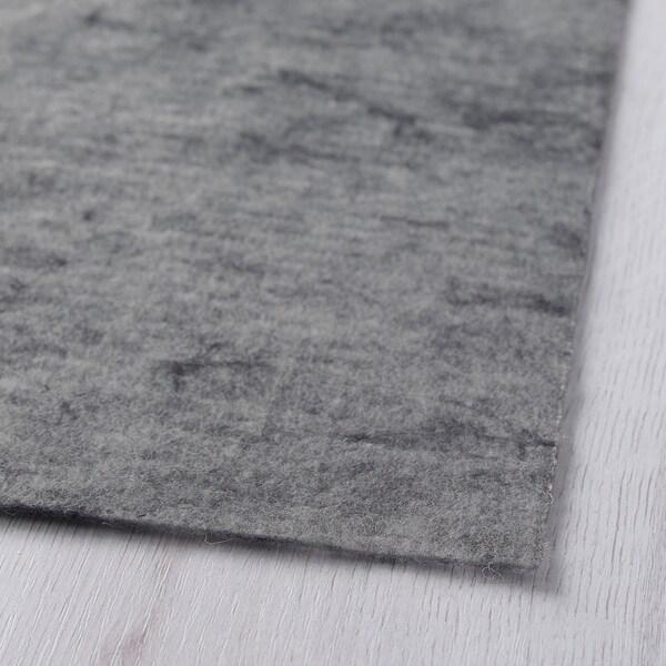 STOPP FILT Protezione antiscivolo per tappeti, 165x235 cm