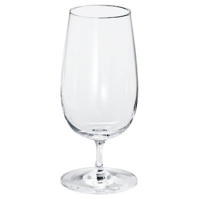 STORSINT Bicchiere da birra, vetro trasparente, 48 cl