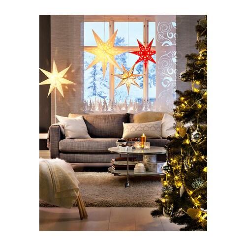 STRÅLA Illuminazione decorativa IKEA