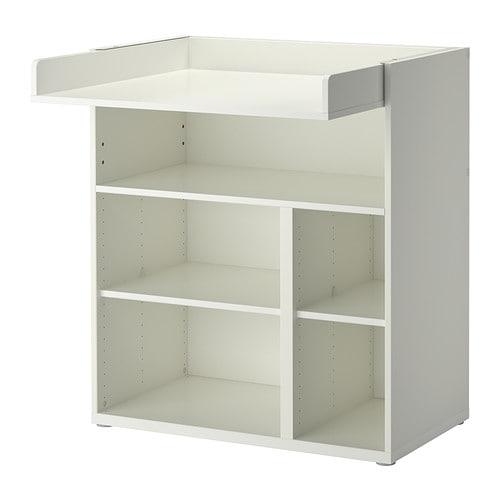 Stuva fasciatoio scrivania ikea - Ikea comodas bebe ...